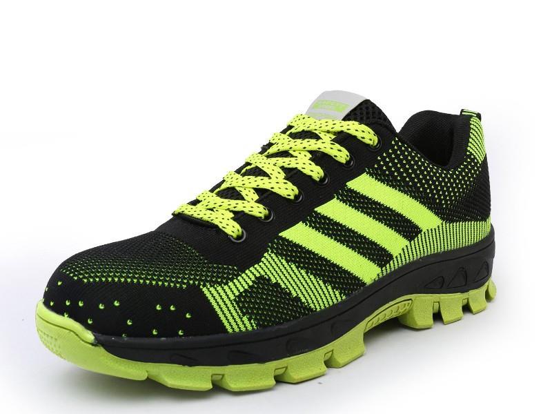 劳保鞋厂家HL-C888