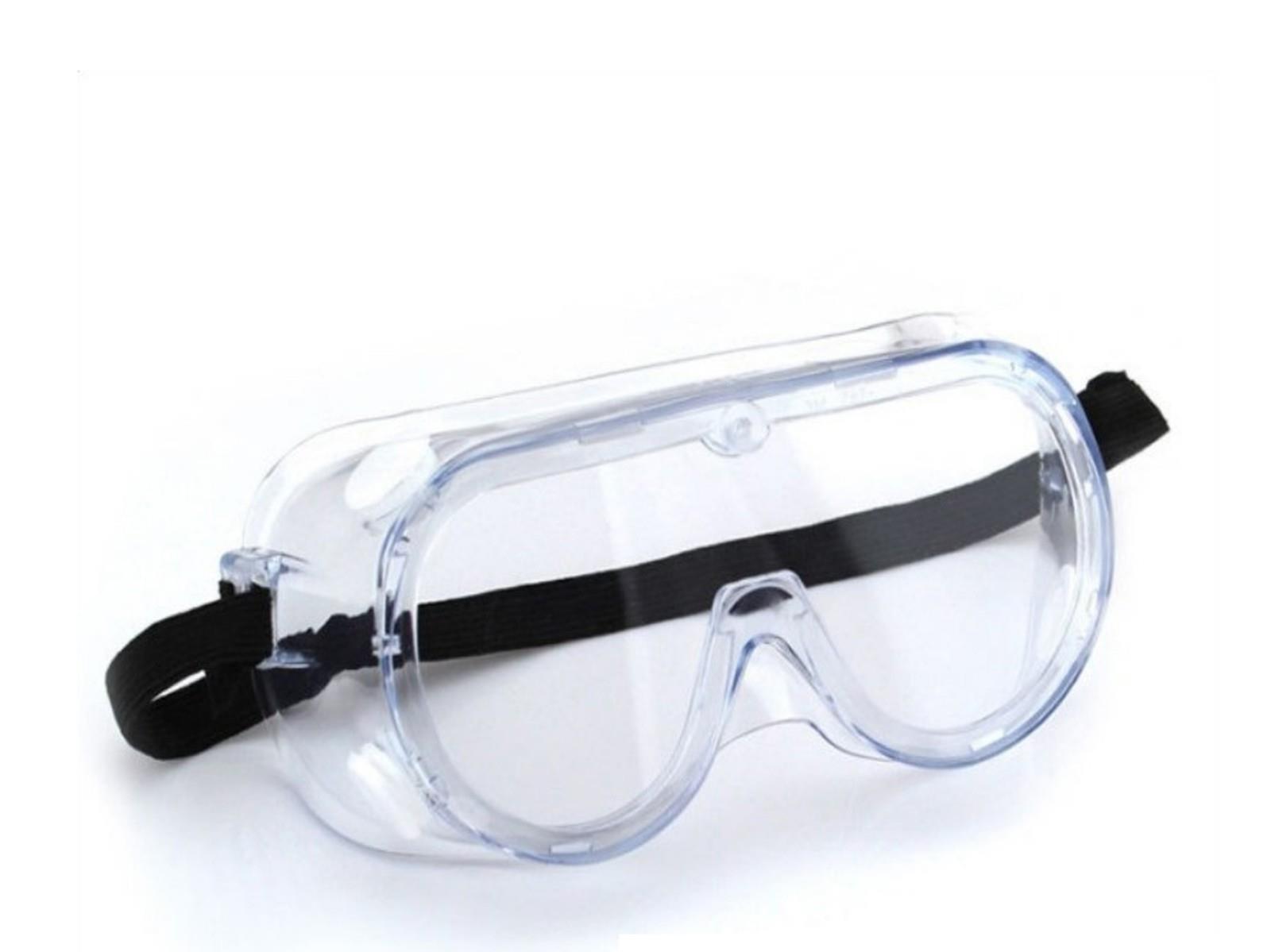 防护眼镜系列