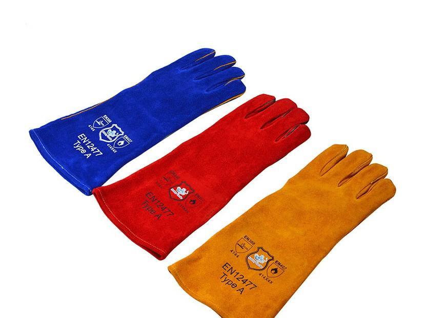 防护手套系列