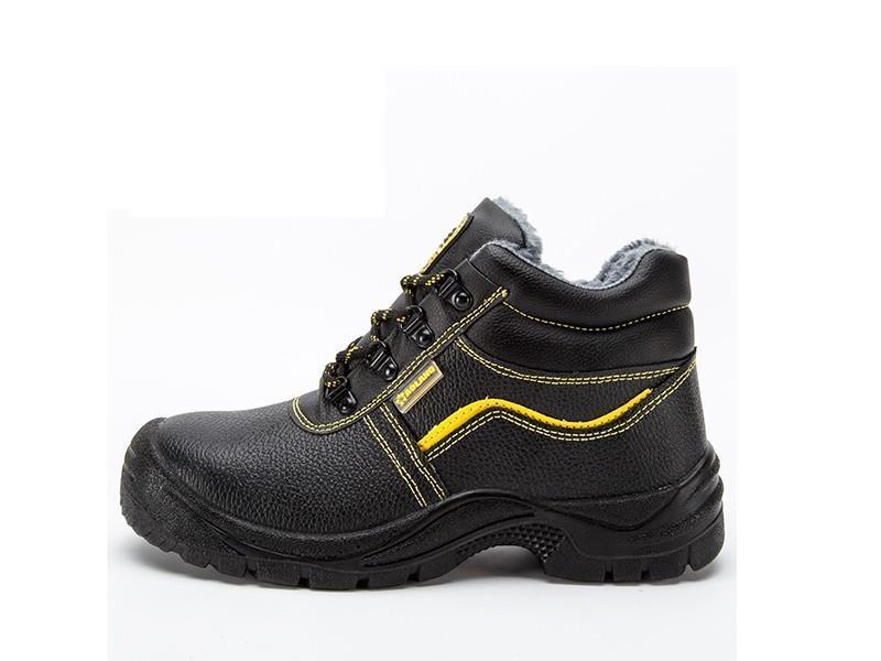 购买安全防护鞋时要注意的问题