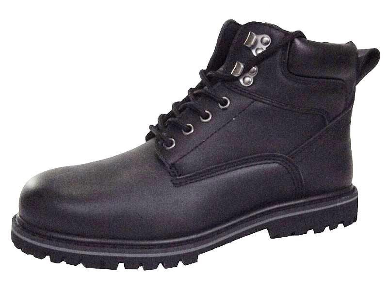 选购山东安全工作鞋时应明确的要点
