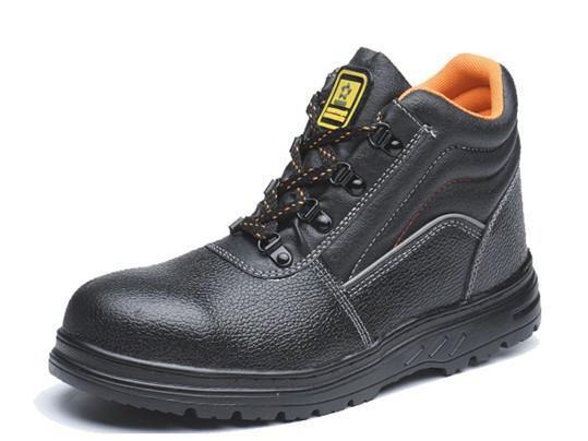 防砸劳保鞋质量安全控制的重要性