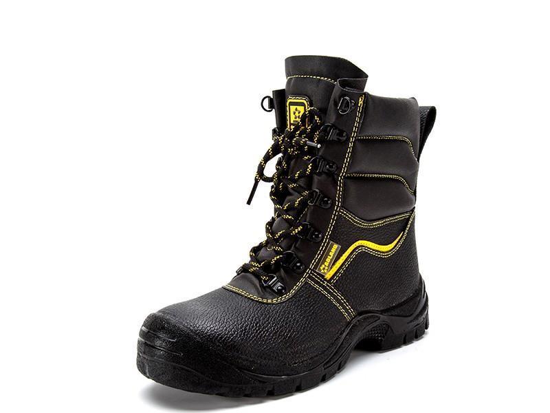 防砸劳保鞋的鞋码如何确定?