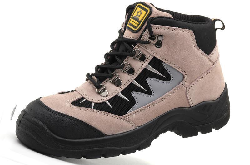 山东安全工作鞋的种类有哪些?
