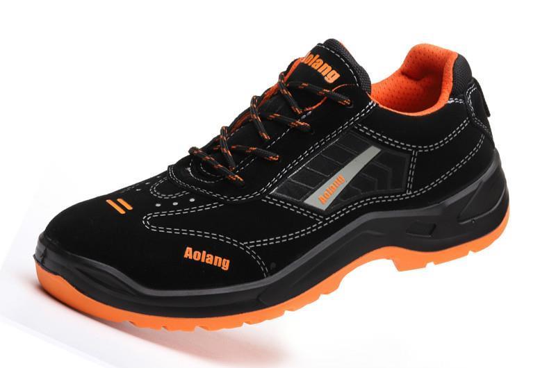 如何正确的对待防砸劳保鞋的保养?